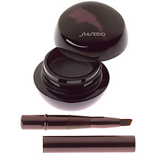 Buy Shiseido Accentuating Cream Eyeliner Online at johnlewis.com