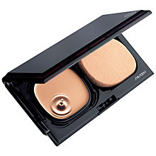 Buy Shiseido Advanced Hydro-Liquid Compact SPF 10 Online at johnlewis.com