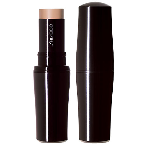 Buy Shiseido Stick Foundation SPF 15 Online at johnlewis.com