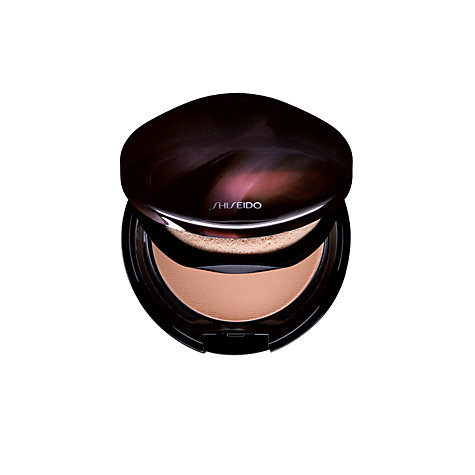 Buy Shiseido Compact Foundation SPF 15 Online at johnlewis.com
