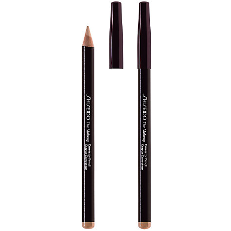 Buy Shiseido Corrector Pencil Online at johnlewis.com