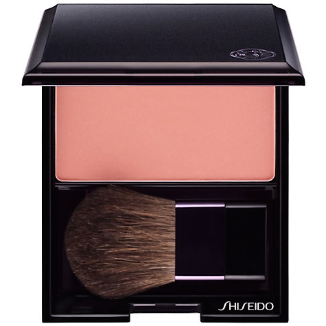 Buy Shiseido Luminizing Satin Face Color Online at johnlewis.com