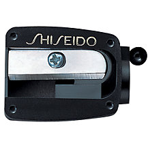 Buy Shiseido Sharpener Online at johnlewis.com