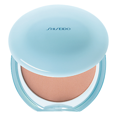 shop for Shiseido Pureness Matifying Compact Oil-Free SPF 16 at Shopo