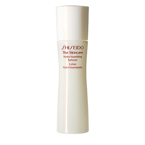 Buy Shiseido The Skincare Hydro-Nourishing Softener, 150ml Online at johnlewis.com
