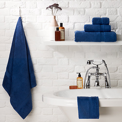 Buy John Lewis Egyptian Cotton Towels Online at johnlewis.com
