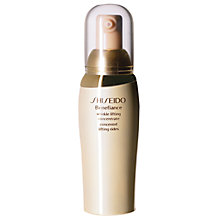 Buy Shiseido Benefiance Wrinkle Lifting Concentrate, 30ml Online at johnlewis.com
