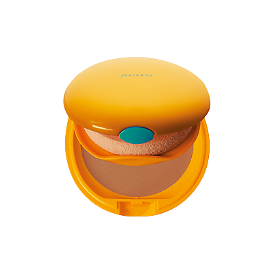 shop for Shiseido Tanning Compact Foundation, SPF 6 at Shopo