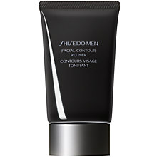 Buy Shiseido Men Facial Contour Refiner, 50ml Online at johnlewis.com