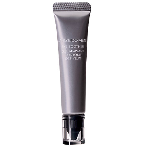 Buy Shiseido Men Eye Soother, 15ml Online at johnlewis.com