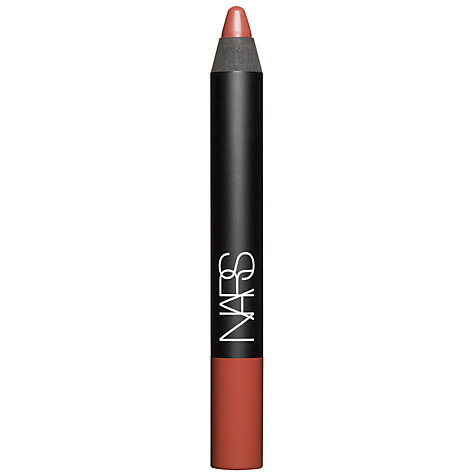 Buy NARS Velvet Matte Lip Pencil Online at johnlewis.com