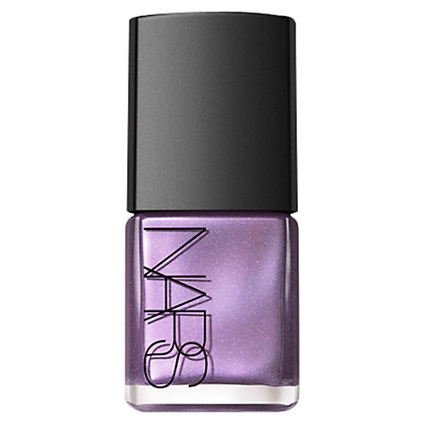 Buy NARS Nail Polish Online at johnlewis.com