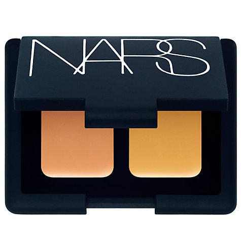 Buy NARS Duo Concealer Online at johnlewis.com