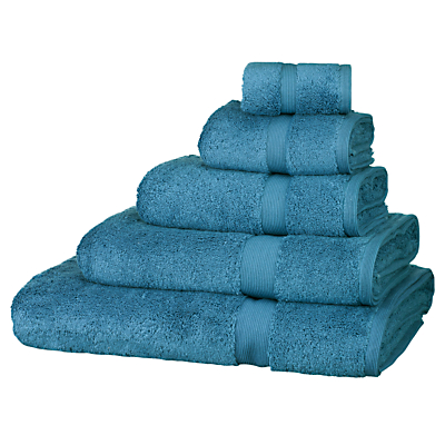 John Lewis Egyptian Cotton Towels