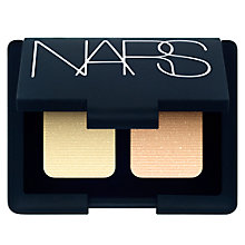 Buy NARS Highlighting Bronzing Blush Duo Online at johnlewis.com