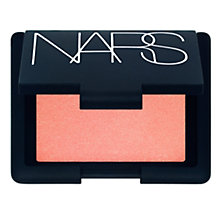 Buy NARS Cream Blush Online at johnlewis.com