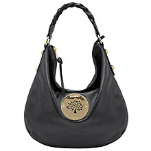 Buy Mulberry Daria Medium Hobo Handbag Online at johnlewis.com