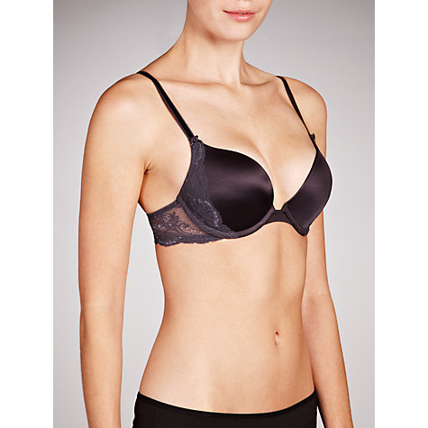 Buy John Lewis Push Up Gel Pad Bra Online at johnlewis.com