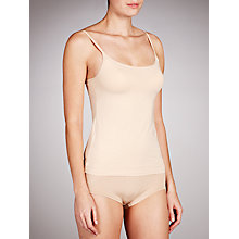 Buy John Lewis Bust Support Camisole Online at johnlewis.com