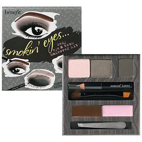Buy Benefit Smokin' Eyes Online at johnlewis.com