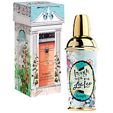 Buy Benefit Crescent Row - Laugh With Me Lee Lee Eau de Toilette Online at johnlewis.com