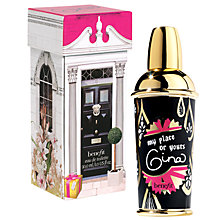 Buy Benefit Cresent Row Fragrance - My Place or Yours Gina Fragrance Online at johnlewis.com
