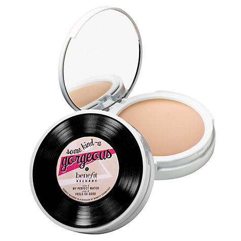 Buy Benefit Some Kind-A-Gorgeous Cream Foundation Online at johnlewis.com