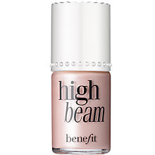 Buy Benefit High Beam Luminescent Complexion Enhancer, 13ml Online at johnlewis.com