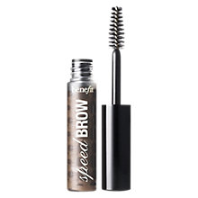 Buy Benefit Speed Brow Quick-Set Brow Gel Online at johnlewis.com