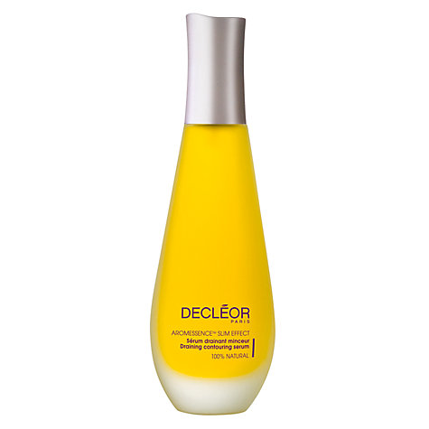 Buy Decléor Aromessence™ Slim Effect Draining Contouring Serum, 100ml Online at johnlewis.com