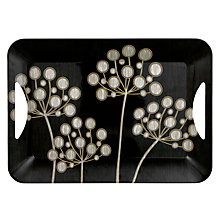 Buy John Lewis Natures Carvings Tray, Large Online at johnlewis.com