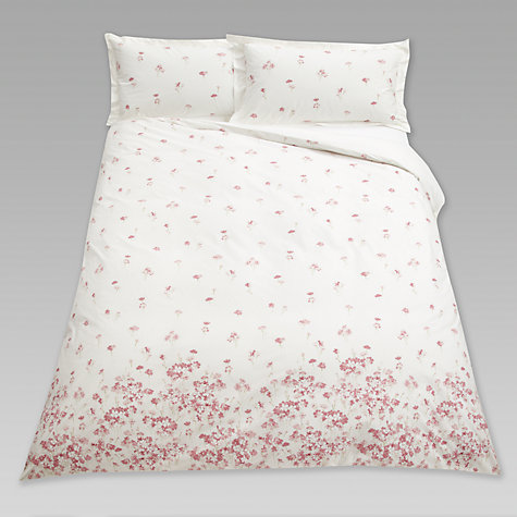 Buy John Lewis Flower Garden Bedding Online at johnlewis.com