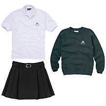Stanborough School, Girls' Uniform