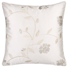 Buy John Lewis Pemberley Rose Cushion Cover Online at johnlewis.com