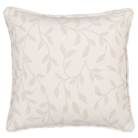 Buy John Lewis Leaf Trail Cushion Cover Online at johnlewis.com