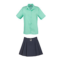 Regents Park Community College Girls' Uniform