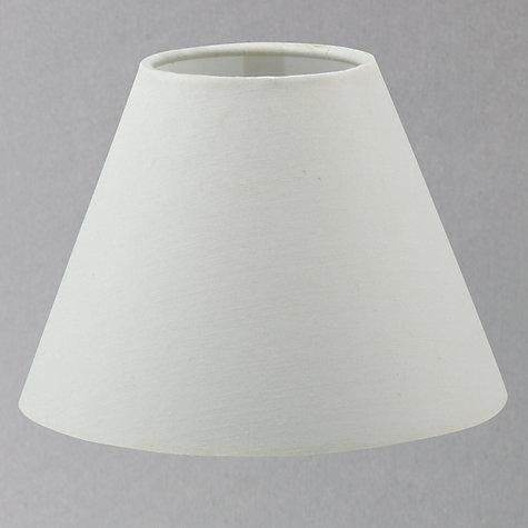 Buy John Lewis Lulu Candle Shade, Dia.13cm Online at johnlewis.com