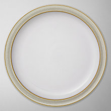 Buy Denby Linen Plate Online at johnlewis.com
