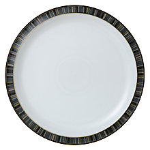 Buy Denby Jet Plates, Stripes Online at johnlewis.com