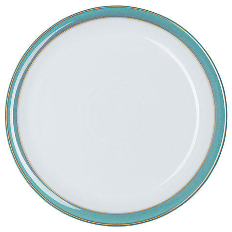 Buy Denby Azure Plate Online at johnlewis.com