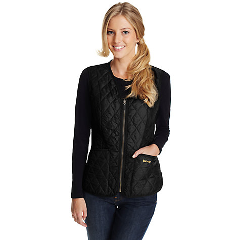 Buy Barbour Betty Interactive Liner Jacket Online at johnlewis.com