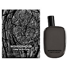 Buy Comme de Garçons Wonderwood Eau de Parfum, 100ml Online at johnlewis.com