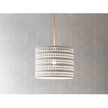 Buy John Lewis Easy-to-fit Amerie Ceiling Shade Online at johnlewis.com