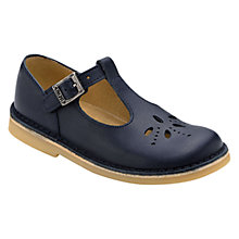 Buy Start-rite Lottie Leather Shoes Online at johnlewis.com