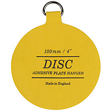 Buy Disc Plate Hanger Online at johnlewis.com