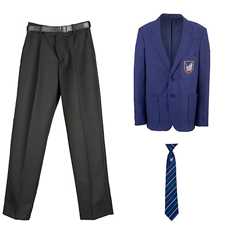 Buy Goffs School, Boys' Uniform Online at johnlewis.com