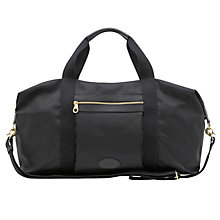 Buy Mulberry Henry Nylon Gym Bag Online at johnlewis.com