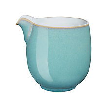 Buy Denby Azure Jug Online at johnlewis.com