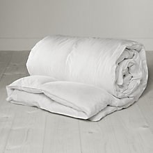 Buy John Lewis Siberian Goose Down Duvet, 10.5 Tog Online at johnlewis.com
