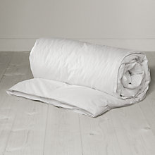Buy John Lewis Duck Down Duvets, 2.5 Tog Online at johnlewis.com